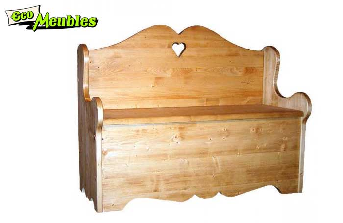 eco meubles saint jean de sixt meuble style montagne. Black Bedroom Furniture Sets. Home Design Ideas