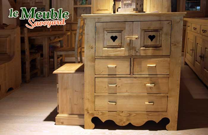 le meuble savoyard vente et fabrication artisanale meubles. Black Bedroom Furniture Sets. Home Design Ideas