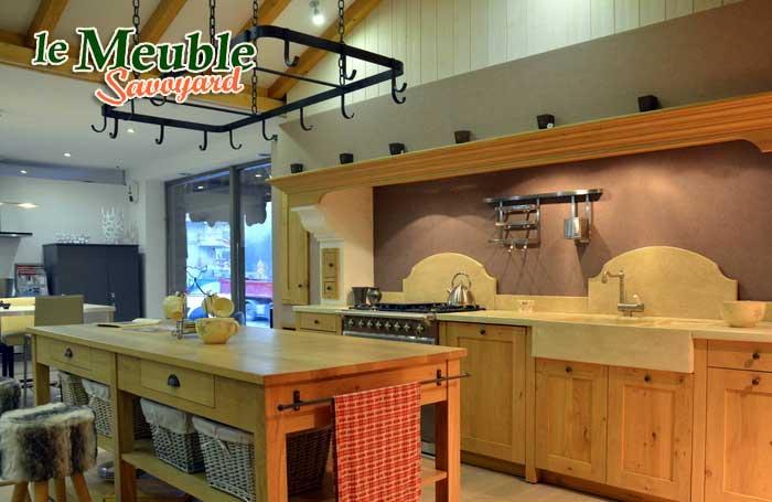 Le Meuble Savoyard | Vente et Fabrication Artisanale | Meubles