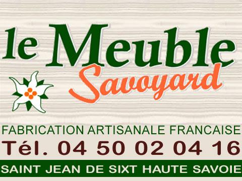 Meubles Montagnards St Jean De Sixt Hotel Restaurantedoslunas Com