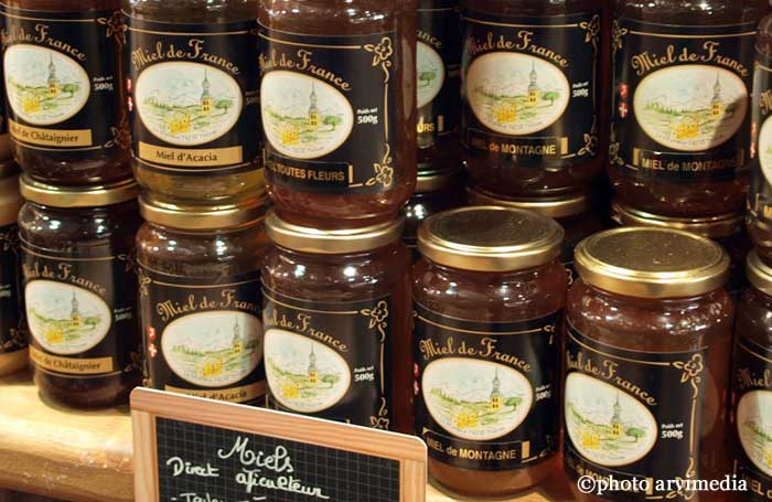 apiculteur haute savoie